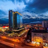 Radisson Blu Hotel, Kayseri, hotel in Kayseri
