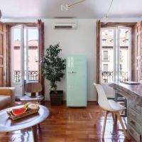 Casa en Sol 2 habitaciones + 2 baños