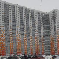 улица Красные Казармы