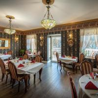 Rezydencja Grawert Victorian Boutique & Spa, hotel in Lądek-Zdrój