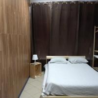 Melaya Budget Hostel