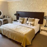 No12 Hotel, hotel in North Berwick