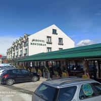 My Hotel, hotel in Nikšić