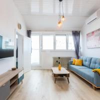 Kuki apartment with balcony