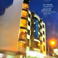Hostal Ameron, hotel in Juliaca