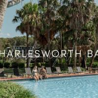 Charlesworth Bay Beach Resort, hotel in Coffs Harbour