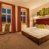 Hotel und Restaurant Zum Deutschen Hause, hotel in Lübbenau