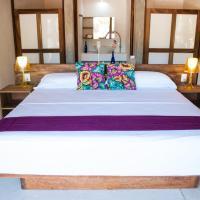 Hotel Pochote Mazunte, hotel en Mazunte