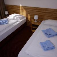 Aviator Garni Hotel Bratislava, hotel poblíž Mezinárodní letiště M. R. Štefánika – Bratislava - BTS, Bratislava