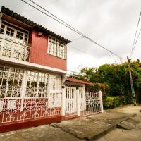 Hostel Casa Campesina