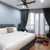 Victoria Home KL Gateway Premium