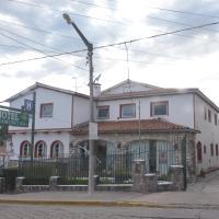 Hotel Namuncurá, hotel en Río Ceballos