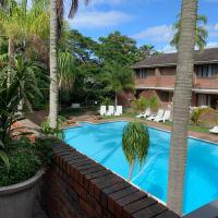 Flamingo Lodge, hotel in St Lucia
