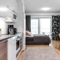 Trendy Homes Oulu Rautatienkatu 19