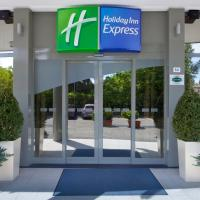Holiday Inn Express Parma, an IHG Hotel, hotel in Parma