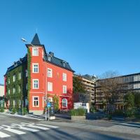 Hotel Schwärzler, hotel in Bregenz