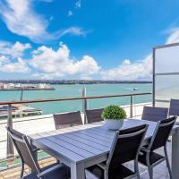 Princes Wharf - Luxury Waterfront Penthouse