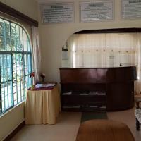 Thika Accommodation scadep, hotel in Thika
