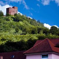 Ferienwohnung Café Escher, Hotel in Annweiler am Trifels