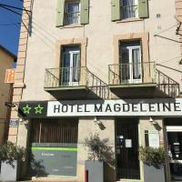 Hotel Magdeleine