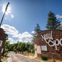 Gooderson Natal Spa Hot Springs Resort, hotel in Paulpietersburg
