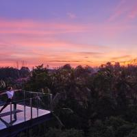 Element by Westin Bali Ubud, hotel in Ubud