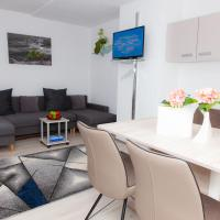 Luft Apartments nahe Messe Düsseldorf und Airport 3A