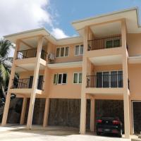 Jaidss Holiday Apartments 1, hotel in Mahe