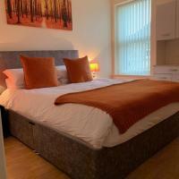 Blackpool Abode - Westmorland House