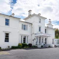 Devonshire Hotel, hotel v destinácii Torquay