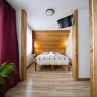 Apartamenty Harenda 39