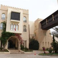 Borj Dhiafa, hotel in Sfax
