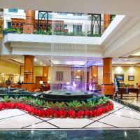 The Orchid- Ecotel Mumbai Airport, hotel en Bombay