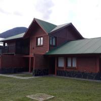 Lago Puelo Departamentos Turisticos, hotel in Lago Puelo