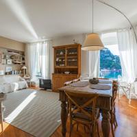 Portofino Above The Sea - Exclusive Seafront Apartment, hotel in Portofino