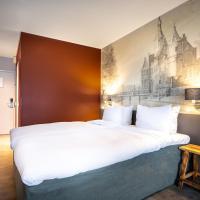 Hotel Restaurant Landgoed Marquette Heemskerk