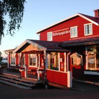 Tällbergsgårdens Hotell, hotell i Tällberg