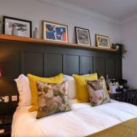 The Bulls Head Hotel, hotel in Bromley