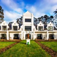 Fairview House