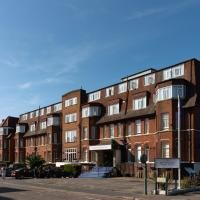 Bournemouth Sands Hotel, viešbutis Bornmute