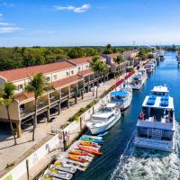 Waterside Suites and Marina, hotel in Key Largo