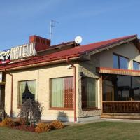 RV Motel and Cafe, hotel in Salaperaugis