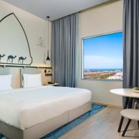 Swiss-Belinn Muscat Oman, hotel in Muscat