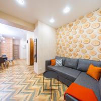 More Apartments na Estonskoy 37 (9)