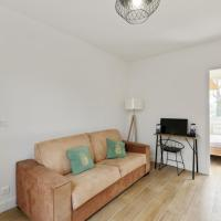 Cosy and recently renovated apartment in Bagnolet close to Paris - Welkeys
