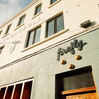 Firefly, hotel in Bray