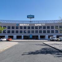 Iberflat Vega de Triana, hotel in Camas