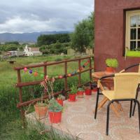 Habitación de campo, privada, a 800 mts del centro de Humahuaca