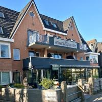 Hotel Kogerstaete Texel, hotel in De Koog