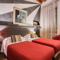 Boutique Hotel Scalzi - Adults Only, hotell i Verona